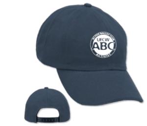 ABC Baseball Hat