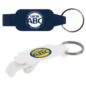 ABC Bottle Opener