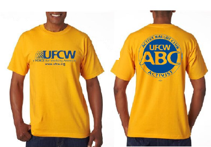 ABC T-Shirts